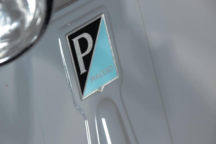 1963 Piaggio Vespa 125 VNB4T 17