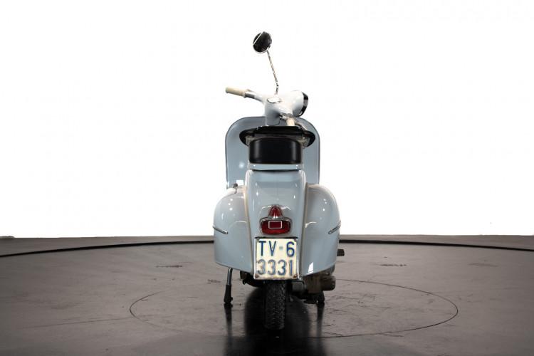1963 Piaggio Vespa 125 VNB4T 2