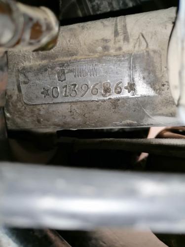 1963 Piaggio Vespa 125 VNB4T 28