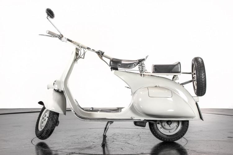 1954 Piaggio Vespa 125 Mod. 53 0
