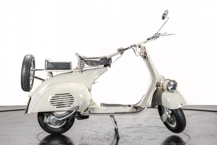 1954 Piaggio Vespa 125 Mod. 53 3