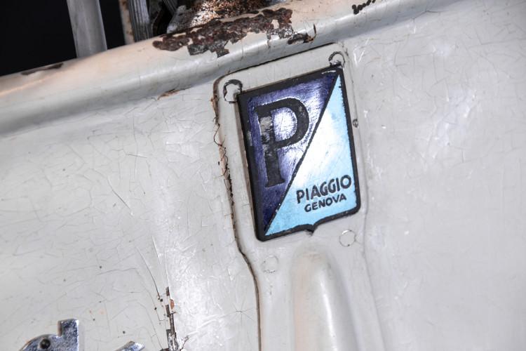 1950 Piaggio Vespa 125 18