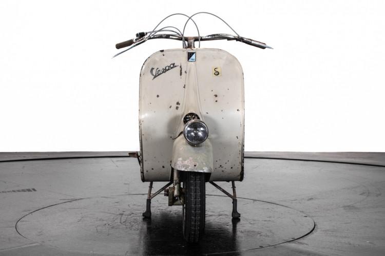 1950 Piaggio Vespa 125 2