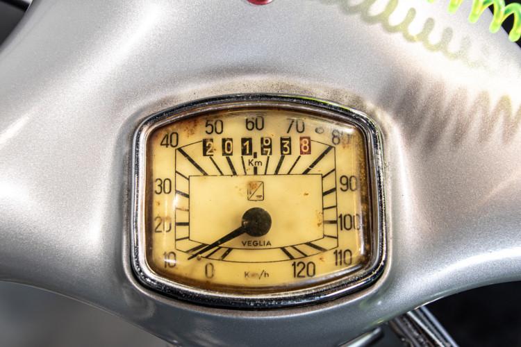 1958 Piaggio Vespa GS 150 15
