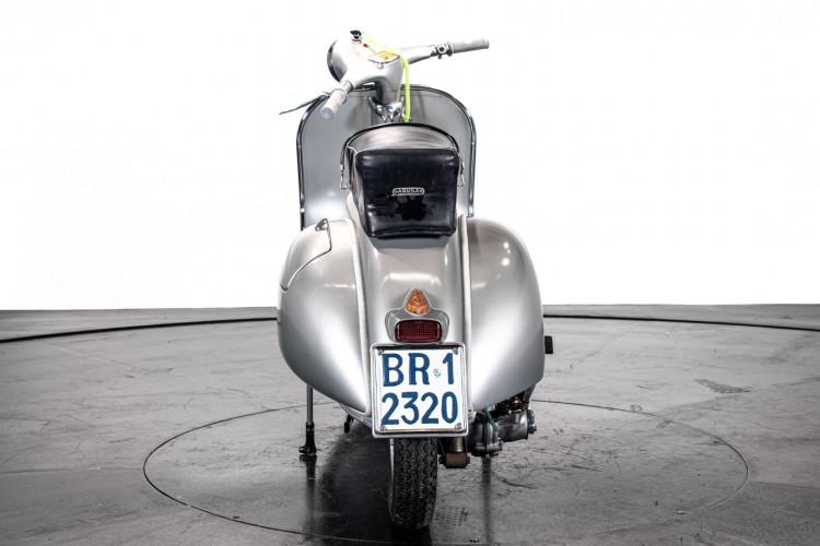 1958 Piaggio Vespa GS 150 3