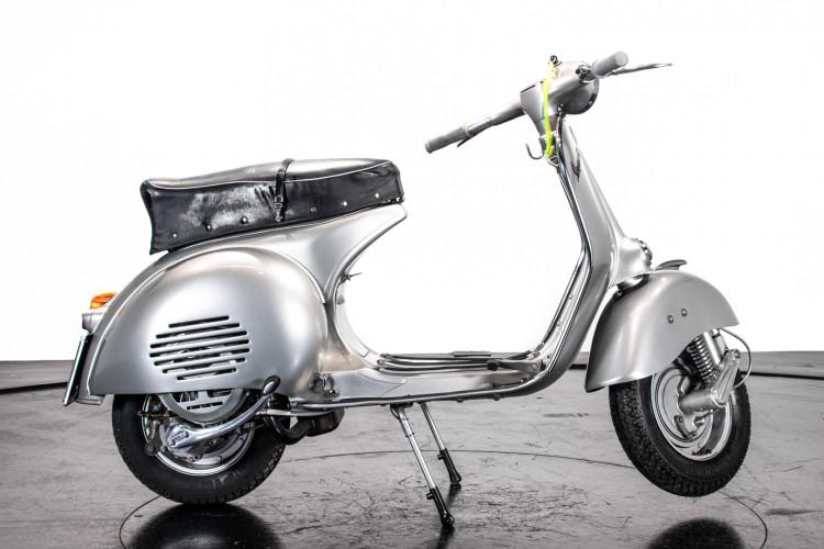 1958 Piaggio Vespa GS 150 1