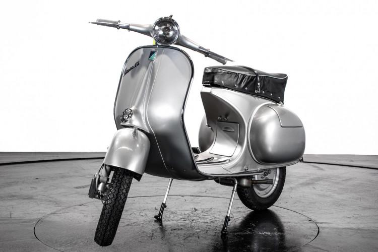 1958 Piaggio Vespa GS 150 4