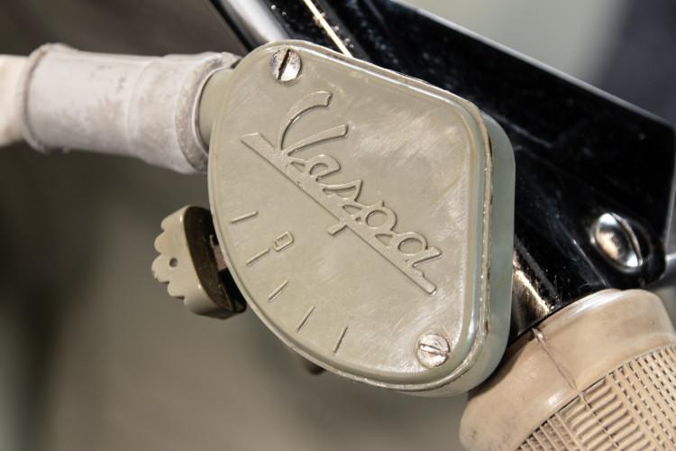 1955 Piaggio Vespa 150 Struzzo VL1T 24