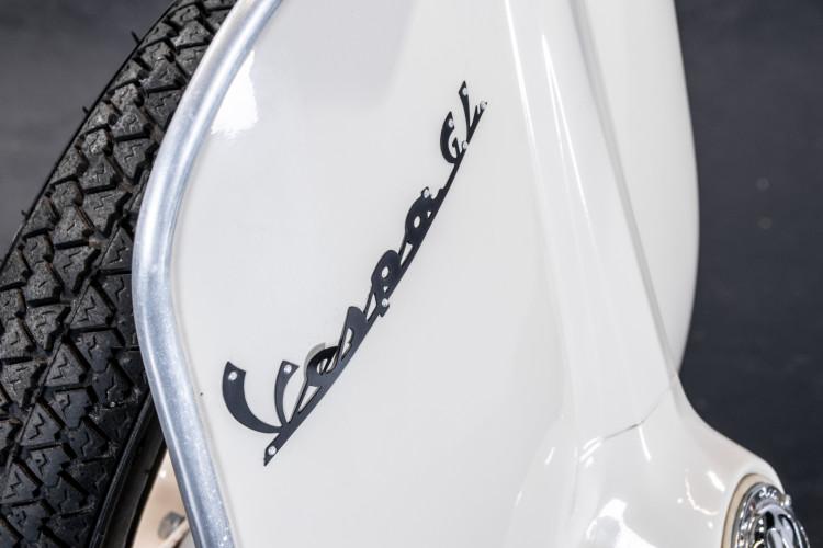 1963 Piaggio Vespa GL VLA 11