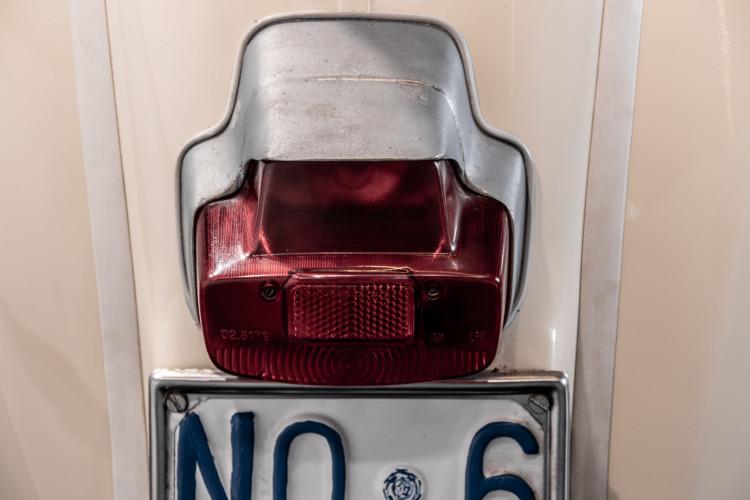 1963 Piaggio Vespa GL VLA 17