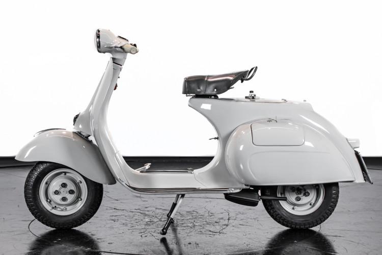 1958 Piaggio Vespa 125 0