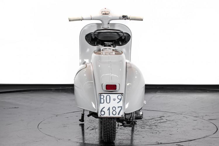 1958 Piaggio Vespa 125 4