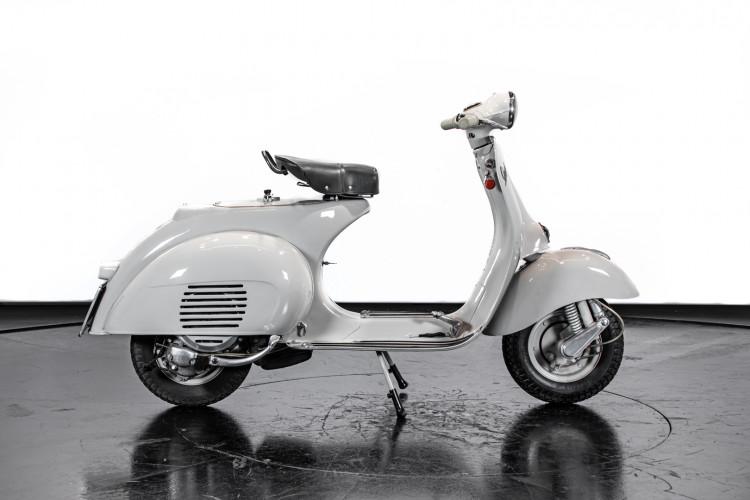 1958 Piaggio Vespa 125 3