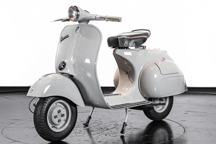 1958 Piaggio Vespa 125 1