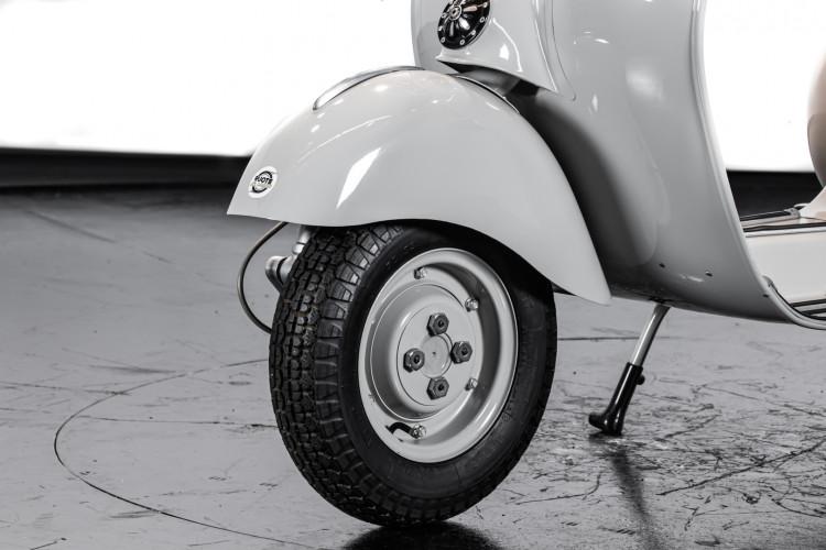 1958 Piaggio Vespa 125 5