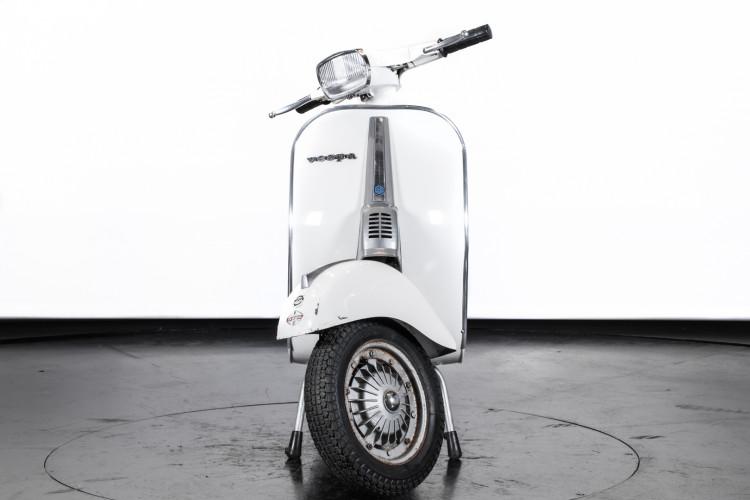 1972 Piaggio Vespa 50 Special 2