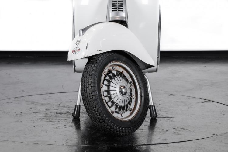 1972 Piaggio Vespa 50 Special 5