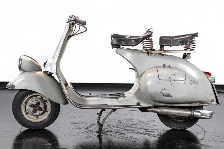 1953 Piaggio Vespa VM1 125  0