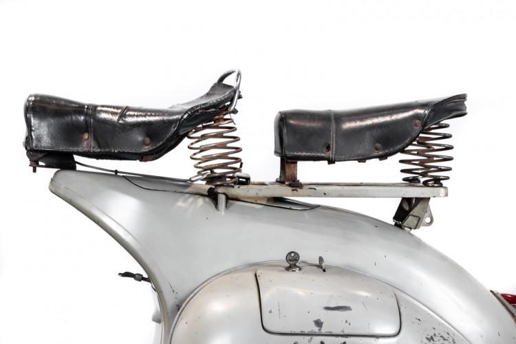 1953 Piaggio Vespa VM1 125  8