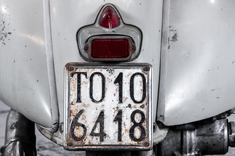 1953 Piaggio Vespa VM1 125  14