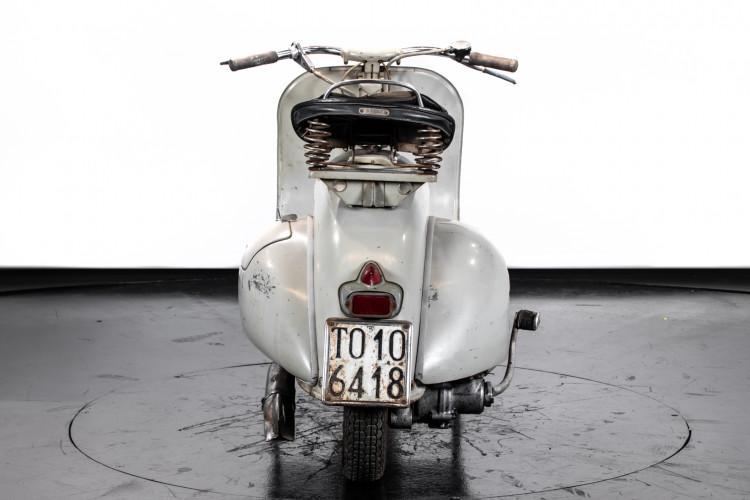 1953 Piaggio Vespa VM1 125  4
