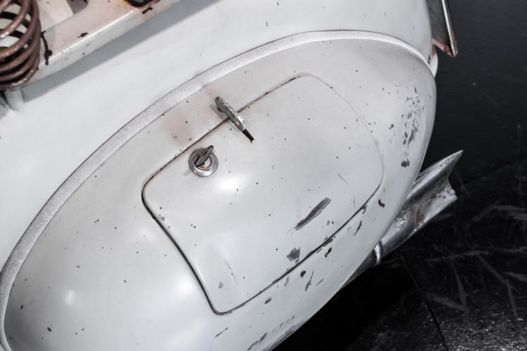 1953 Piaggio Vespa VM1 125  22