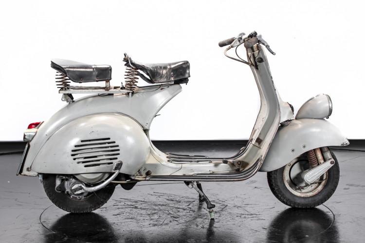 1953 Piaggio Vespa VM1 125  1