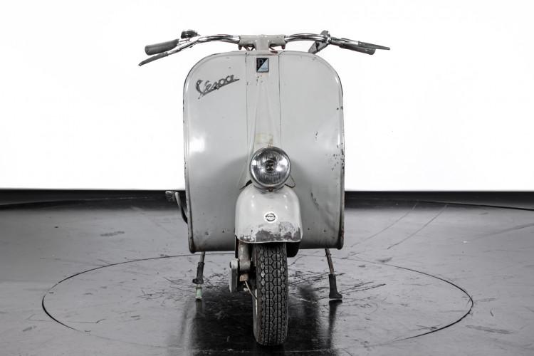 1953 Piaggio Vespa VM1 125  3