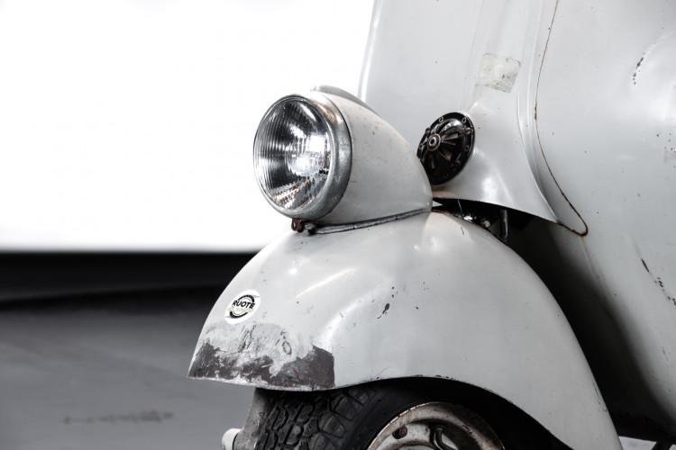 1953 Piaggio Vespa VM1 125  5