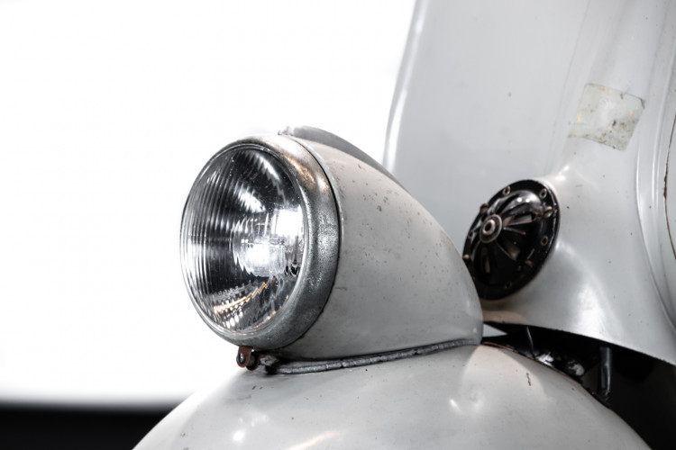 1953 Piaggio Vespa VM1 125  7