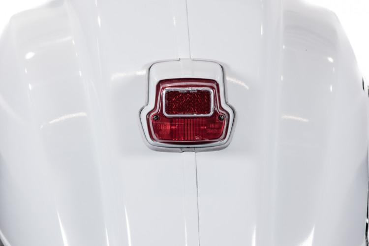 1964 Piaggio Vespa 50 N 9