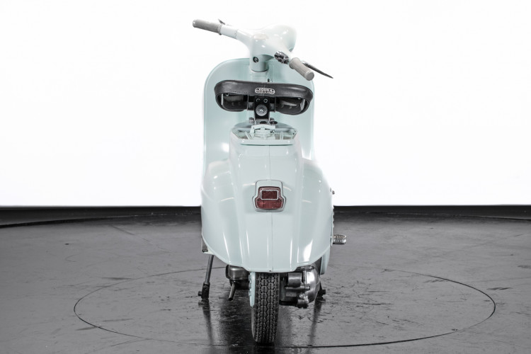 1964 Piaggio Vespa 50 N 3