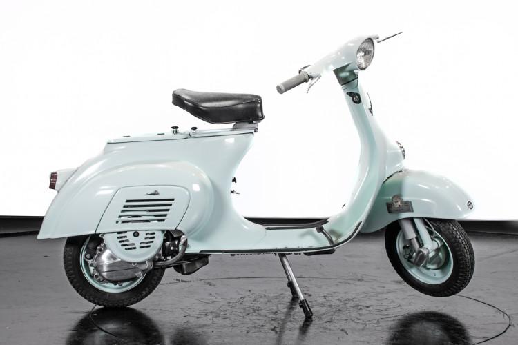 1964 Piaggio Vespa 50 N 1