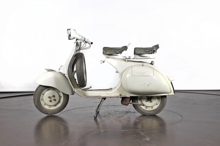 1954 Piaggio Vespa GS 150 VD 0