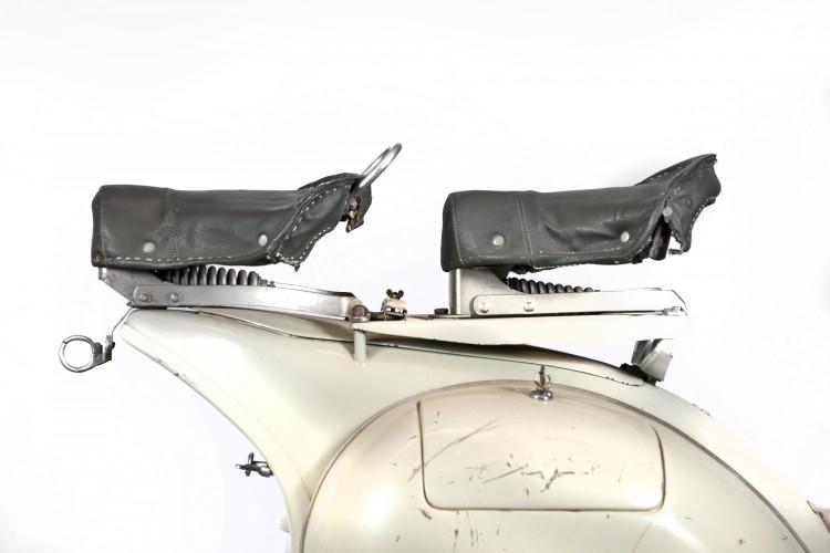 1954 Piaggio Vespa GS 150 VD 4