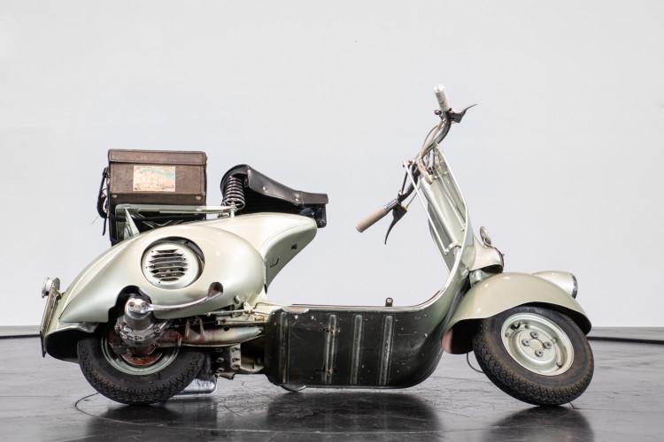 1950 Piaggio Vespa 98 4
