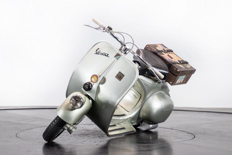 1950 Piaggio Vespa 98 1