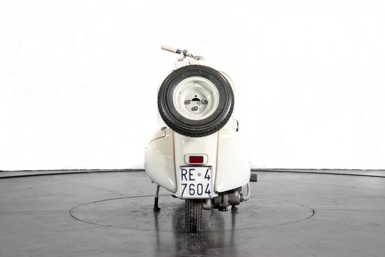 1960 Piaggio Vespa 125 VM2T 5