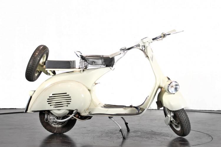 1960 Piaggio Vespa 125 VM2T 4