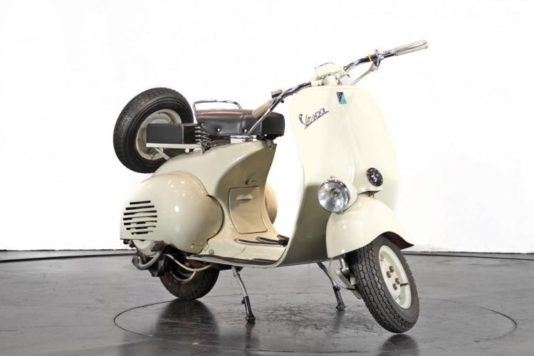 1960 Piaggio Vespa 125 VM2T 3