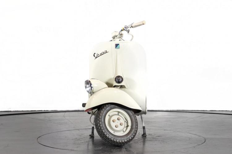 1960 Piaggio Vespa 125 VM2T 2