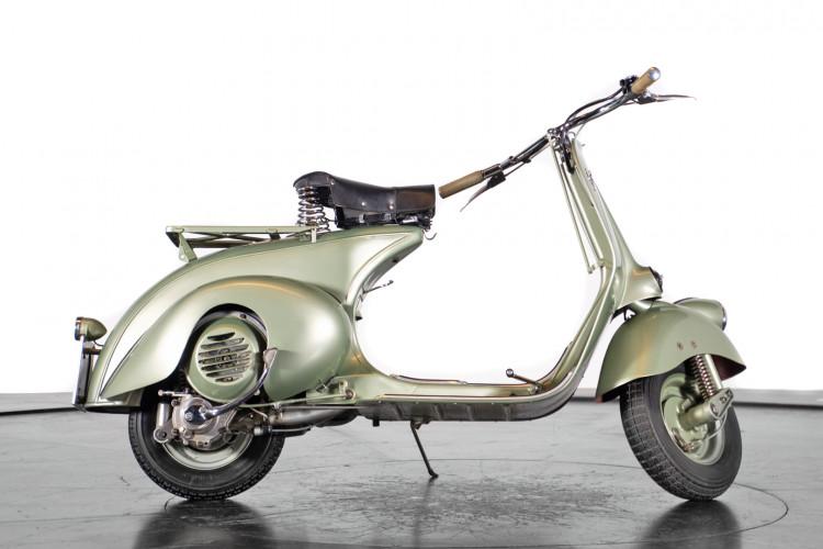 1948 VESPA 125 V1T  1