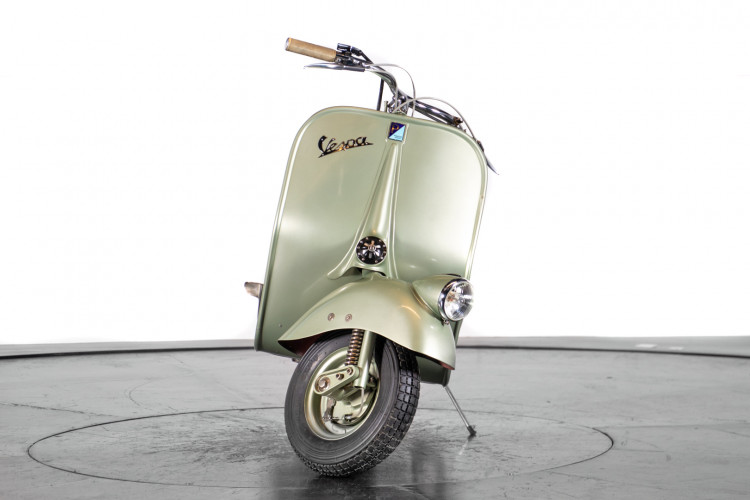 1948 VESPA 125 V1T  5