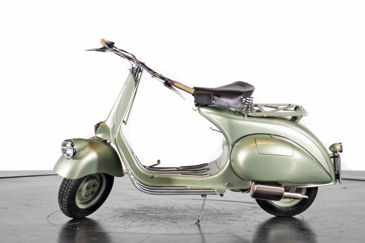 1948 VESPA 125 V1T  8