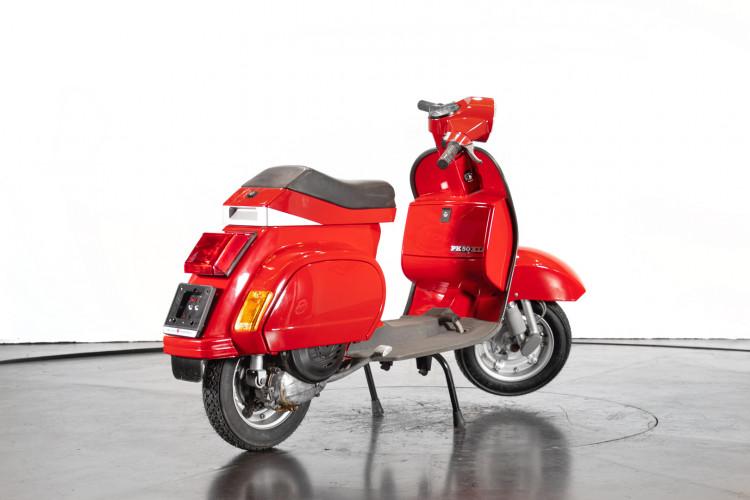 1985 Piaggio Vespa 50 5