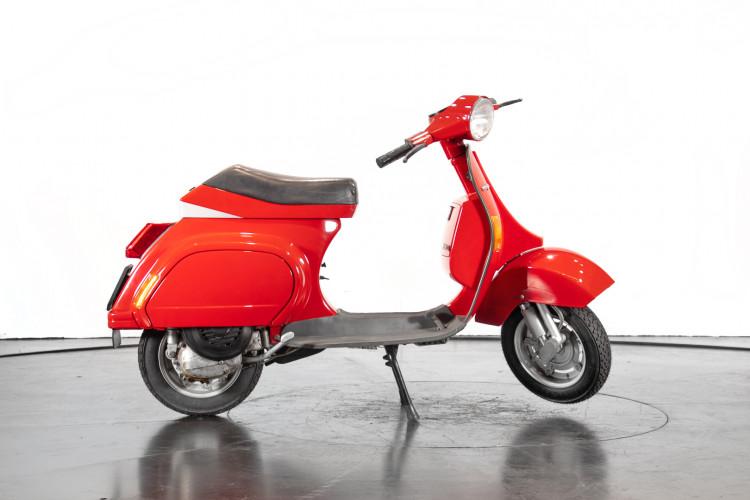 1985 Piaggio Vespa 50 4