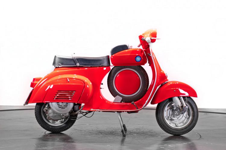 1966 Piaggio Vespa 90 SS 4
