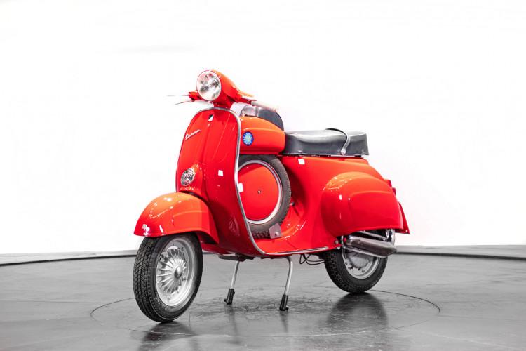 1966 Piaggio Vespa 90 SS 1
