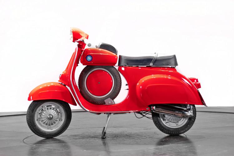 1966 Piaggio Vespa 90 SS 0
