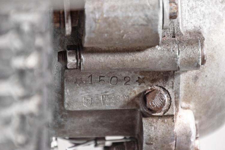 1966 Piaggio Vespa 90 SS 14